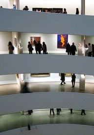 New York's top museums and galleries
