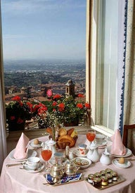 Best places to stay in Perugia