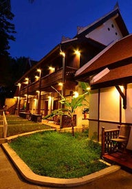 Best places to stay in Luang Prabang