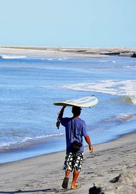 The top surf spots in the Philippines