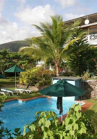 Best places to stay in Dominica