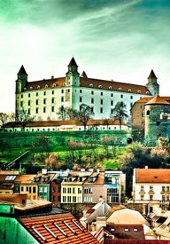 Top things to do in Bratislava