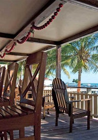 Best places to stay in Caye Caulker