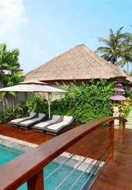 Best places to stay in Nusa Lembongan
