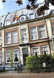Best places to stay in Utrecht City