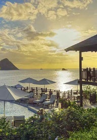 Best places to stay in St Lucia