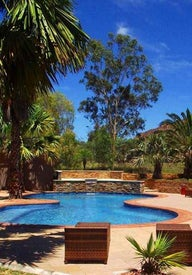 Best places to stay in Northern Territory