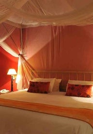 Best places to stay in Mozambique