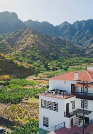 Best places to stay in Canary Islands