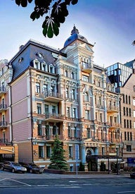 Best places to stay in Kyiv