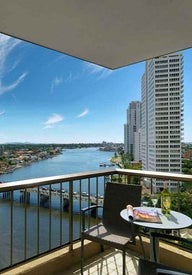 Best places to stay in the Gold Coast