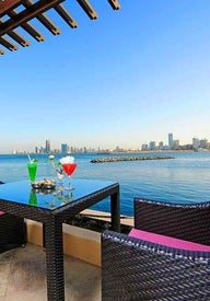 Best places to stay in Bahrain
