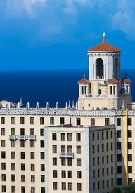 Cuba's architectural highlights