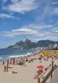 Brazil's best beaches