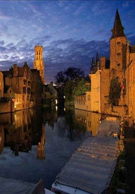 Best places to stay in Bruges