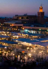 Best historical and cultural sites in Marrakesh
