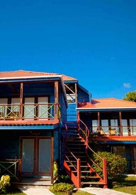 Best places to stay in Grenada