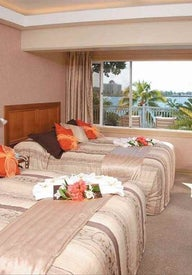 Best places to stay in Australia & Pacific
