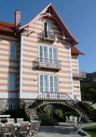 Best places to stay in Sintra