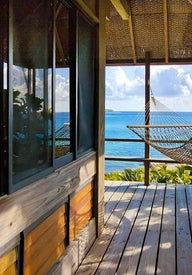 Best places to stay in the British Virgin Islands