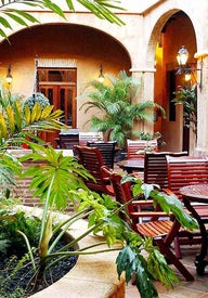 Best places to stay in Santo Domingo