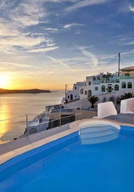 Best places to stay in Santorini (Thira)