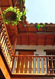 Best places to stay in Cartagena
