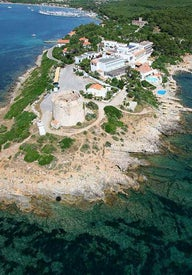 Best places to stay in Sardinia
