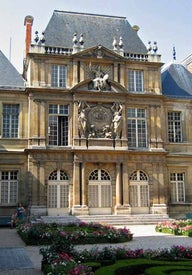 Museums and galleries in Paris