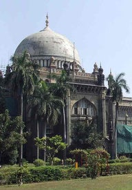 Mumbai's museums and galleries