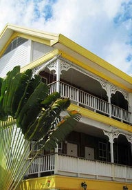Best places to stay in Guyana
