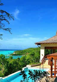 Best places to stay in St Vincent & the Grenadines