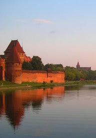 Top things to do in Poland