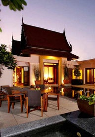 Best places to stay in Phuket Province