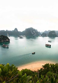 Vietnam's best beaches
