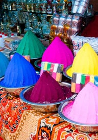 India's best bazaars