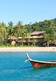 Best places to stay in Ko Lanta