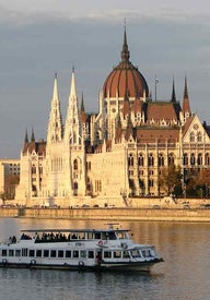 Tours of Budapest