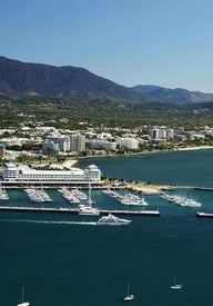 Best places to stay in Cairns