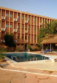 Best places to stay in Niger