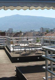 Best places to stay in Sofia