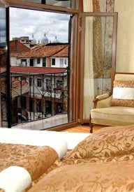 Best places to stay in Cuenca