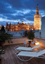 Best places to stay in Andalucía