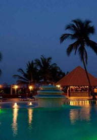 Best places to stay in The Gambia
