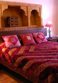 Best places to stay in Jaisalmer