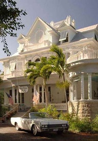 Best places to stay in Key West
