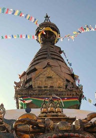 Temples and shrines in Nepal