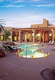 Best places to stay in Arizona