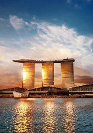 Best places to stay in Singapore