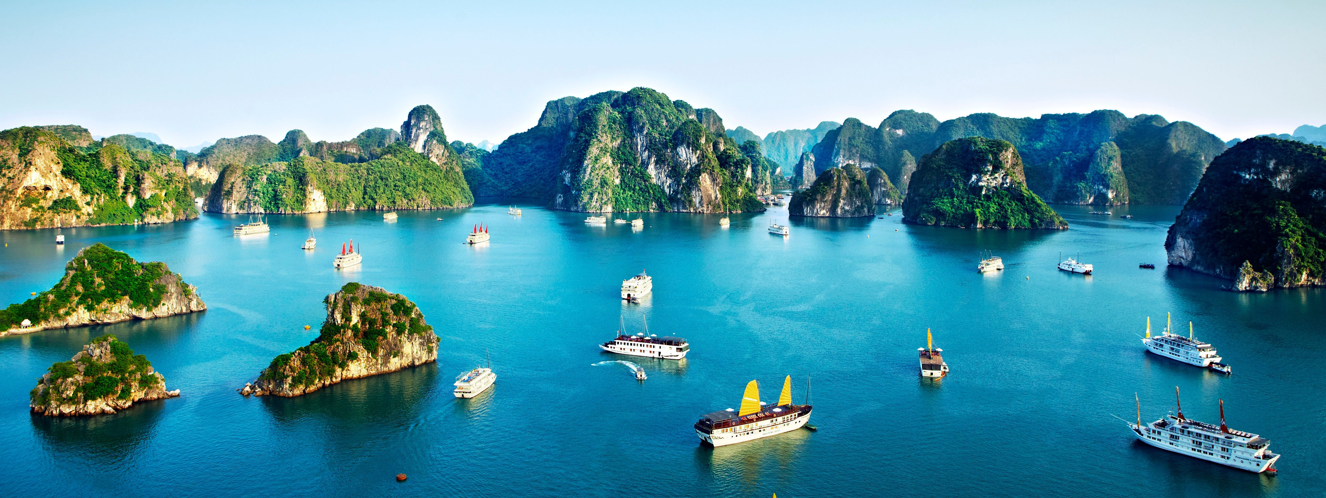 Halong Bay Vietnam Lonely Planet